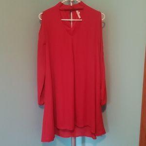 Mittoshop dress